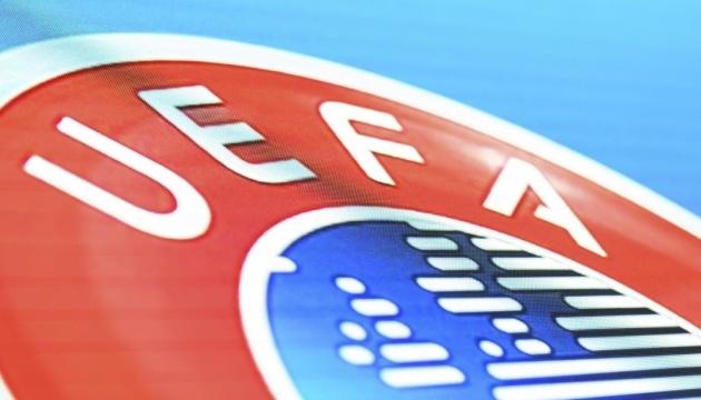 УЕФА оставил в силе правило пяти замен в сезоне-2020/2021