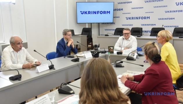 Міжнародний фестиваль перекладачів «КочурФест»: поширення української культури за кордоном