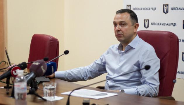 Гутцайт: Возможно, Украина проведет Юношеские олимпийские игры