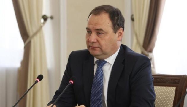 Премьер Беларуси просит поддержки у России