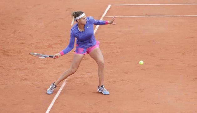 Определилась соперница Свитолиной в полуфинале турнира в Страсбурге