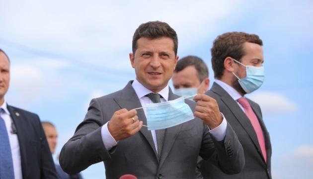 Zelensky : L'Ukraine se joint à l'élaboration du traité international sur les pandémies