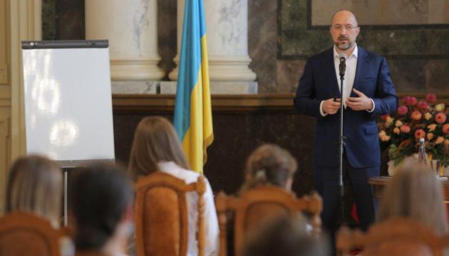 Ucrania actualiza la lista de países de las zonas