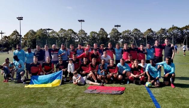 Українські команди - у фіналі чемпіонату Парижа з футболу серед аматорів