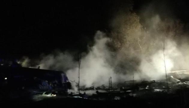 Катастрофа самолета ВСУ: Зеленский завтра едет на Харьковщину