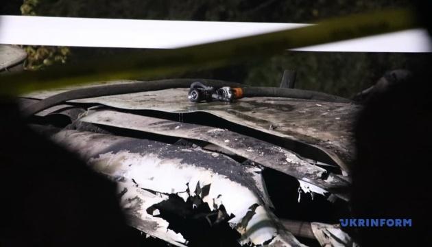 У Повітряних силах спростовують інформацію про планування ремонту літака Ан-26