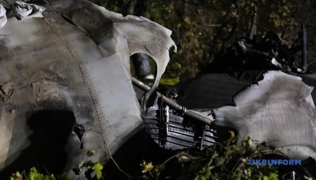 Авіація доправить тіла загиблих у катастрофі Ан-26 у рідні області