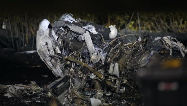 На месте крушения самолета Ан-26 нашли тело еще одного погибшего