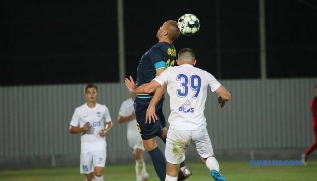 Харківський «Метал» обіграв «Перемогу» і лідирує в Другій лізі