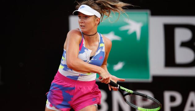 テニスのスヴィトリナ選手 ストラスブール国際優勝