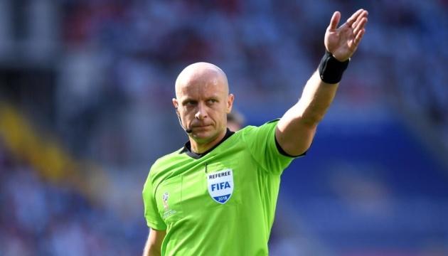 Польские арбитры рассудят матч