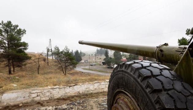 Вірменія оновила дані про військові втрати у Нагірному Карабасі - 31 загиблий