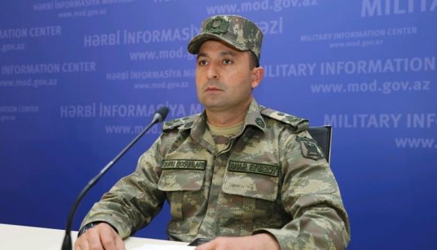 Азербайджан заявил об освобождении ряда сел в Нагорном Карабахе, Армения опровергает