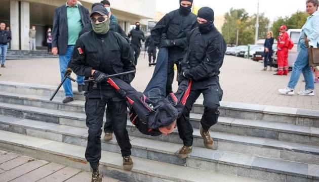 В ЄС не виключають, що за Білорусь може взятися міжнародний трибунал