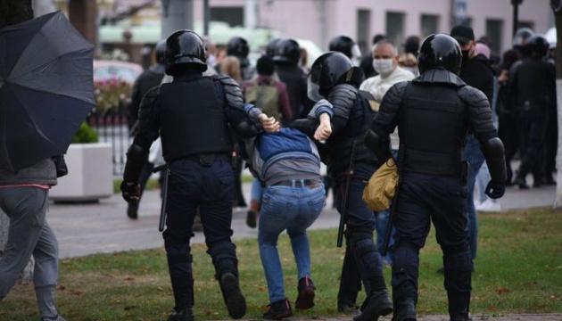 Чехія прийняла на лікування 43 білорусів, потерпілих від дій силовиків