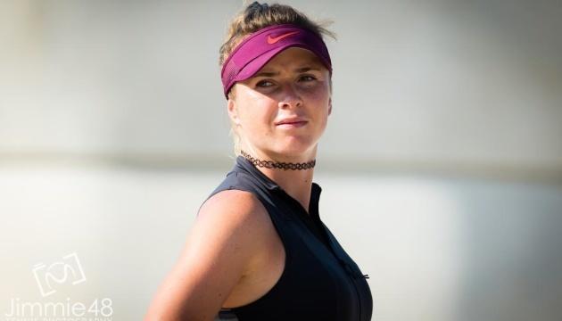 Свитолина победила россиянку Грачеву на старте