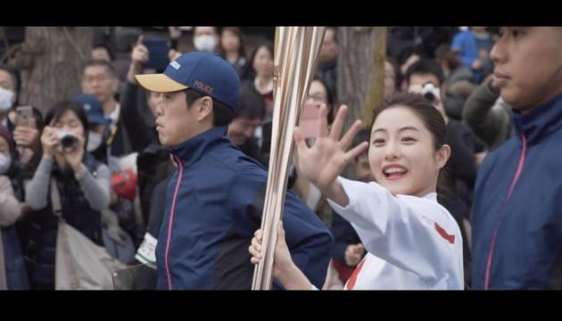 Японія назвала дату старту естафети олімпійського вогню Ігор у Токіо