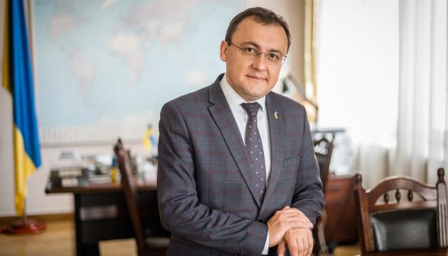 Ukraine nominiert Vizeaußenminister Bodnar zu Generalsekretär der Schwarzmeer-Wirtschaftskooperation