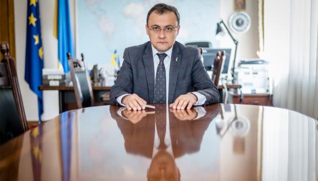 Ukraine not to interfere in Belarus internal affairs - Bodnar