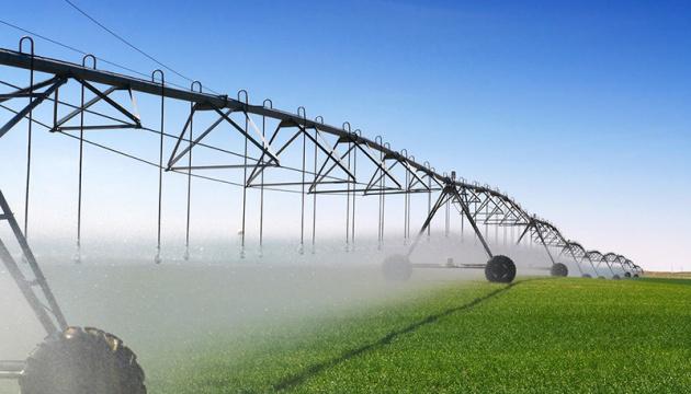 На Херсонщине хотят включить в «Большое строительство»  орошение и индустриальные парки