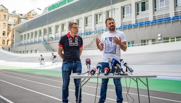 Попович продовжив контракт з елітною велокомандою зі США
