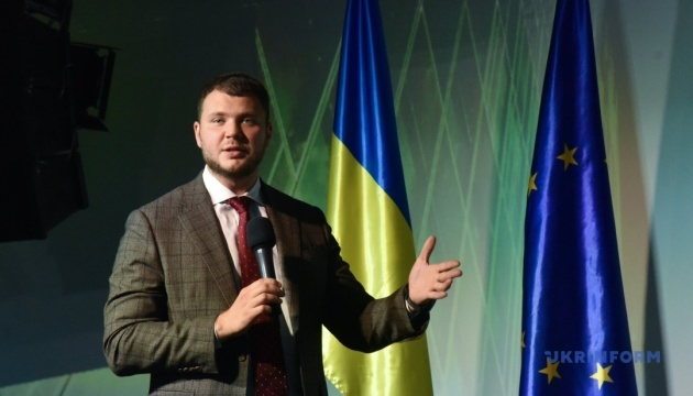 Six Ukrainian roads presented to potential investors – Kryklii