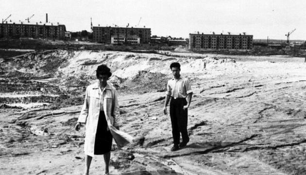 Бабин Яр: як виглядало місце трагедії 80 років тому