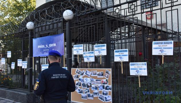 КримSOS: доля 15 жертв насильницьких зникнень досі невідома