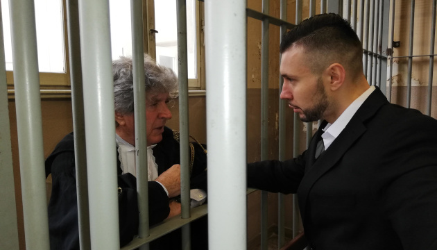 Markiv case: new evidence, witnesses confirm Ukrainian's innocence