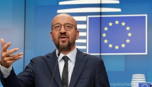 Попри коронавірус лідери ЄС проводитимуть особисті зустрічі - президент Євроради