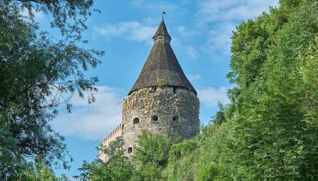 У Кам'янці туристи зможуть потрапити до Гончарської вежі