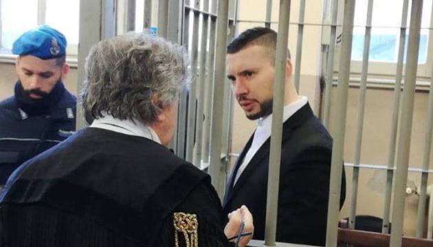 Суд у Мілані може долучити до справи Марківа фільм-розслідування