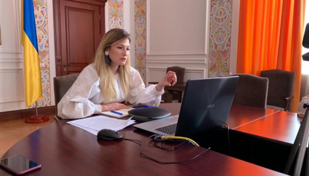 Доклады ООН о правах человека в оккупированном Крыму и ОРДЛО должны быть объективными - Джапарова
