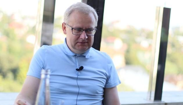 Мером Трускавця переобрали Андрія Кульчинського
