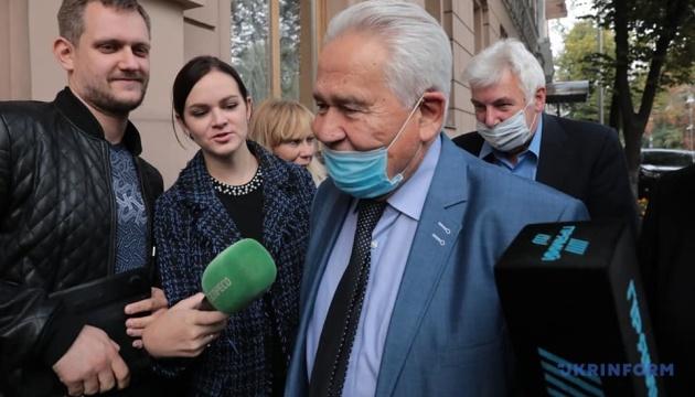В ТКГ ответили на заявление Фокина: Войну на территорию Украины принесла Россия