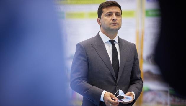 У Вінниці - засідання Нацради реформ за участю Президента