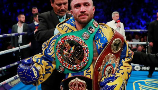 Став відомий потенційний суперник переможця бою Ломаченко - Лопес