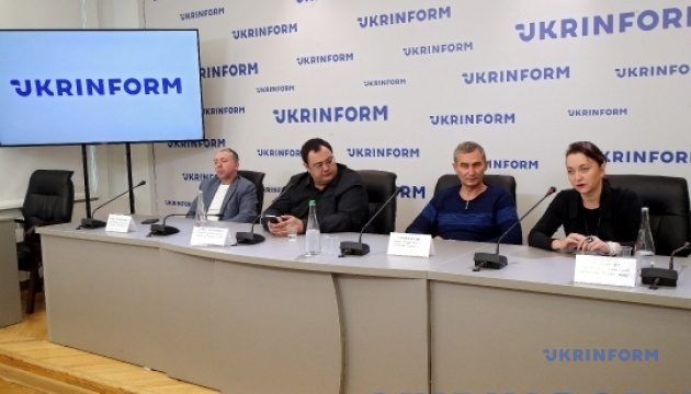 Координация белорусских беженцев в Украине