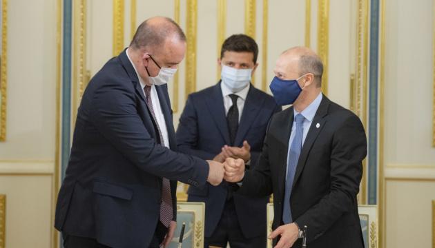 Energoatom y Westinghouse firman un nuevo contrato para el suministro de combustible nuclear