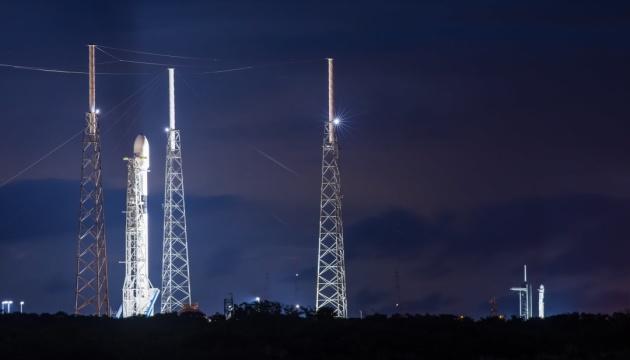 SpaceX знову перенесла запуск четвертого супутника американських ВПС