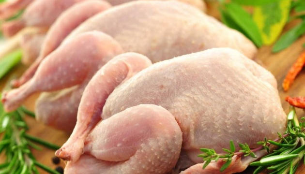 Ukraine plans to start exporting chicken meat to Mexico