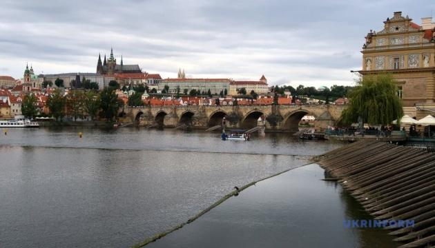 Чехія вдруге запроваджує надзвичайний стан через коронавірус
