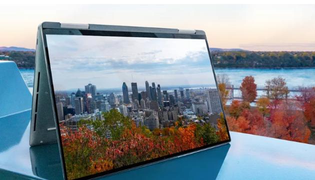 Dell представила два ноутбуки з оновленою пам'яттю