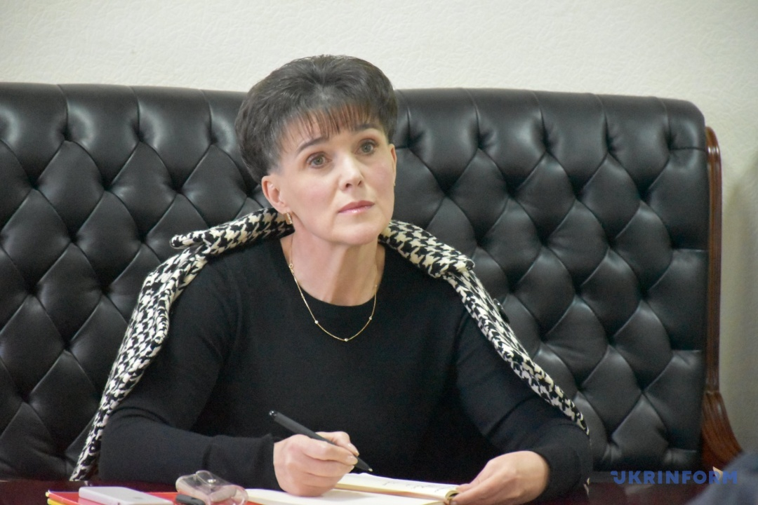 Олени Піскун