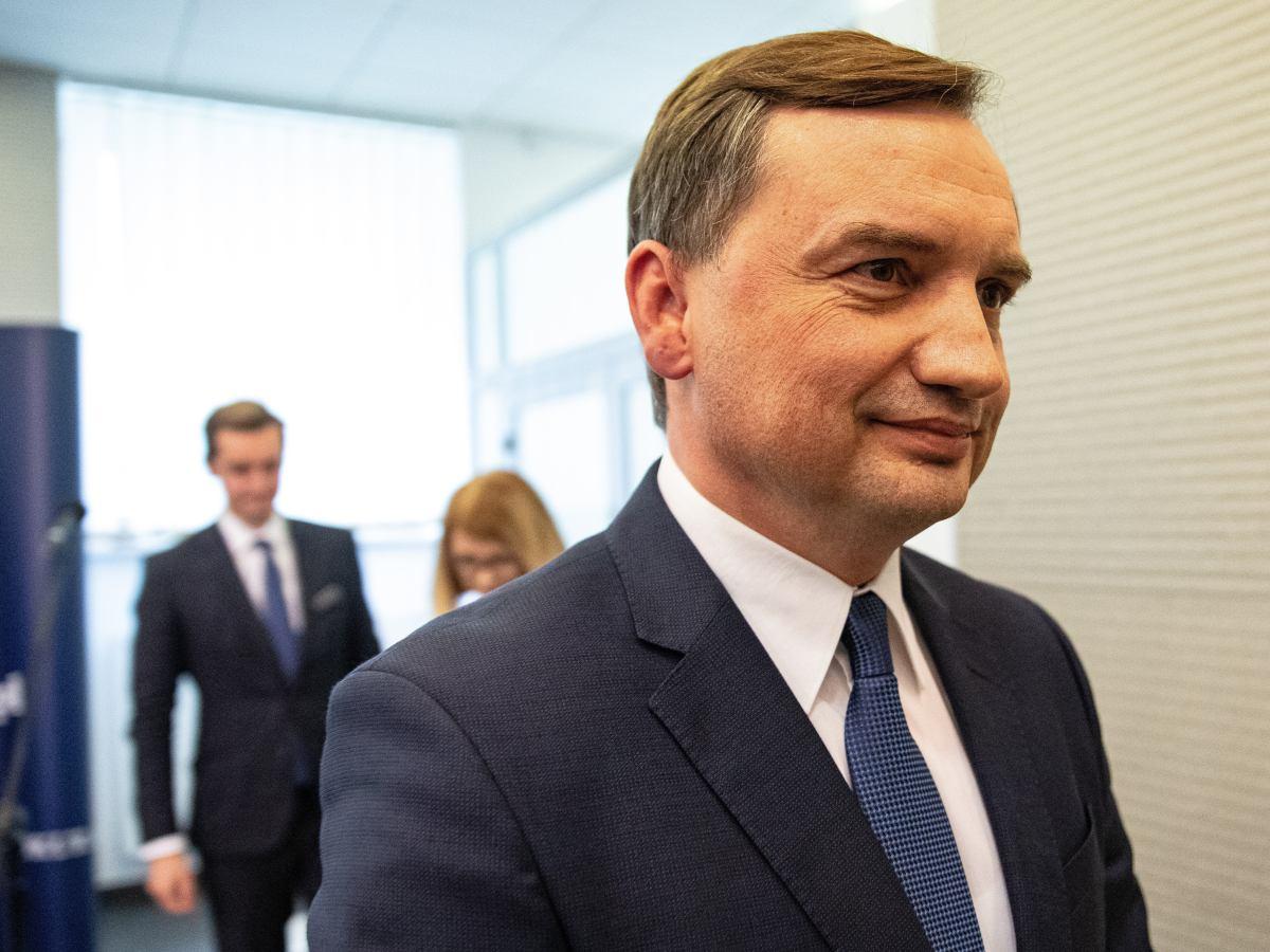 Збігнев Зьобро / Фото: Agencja Gazeta