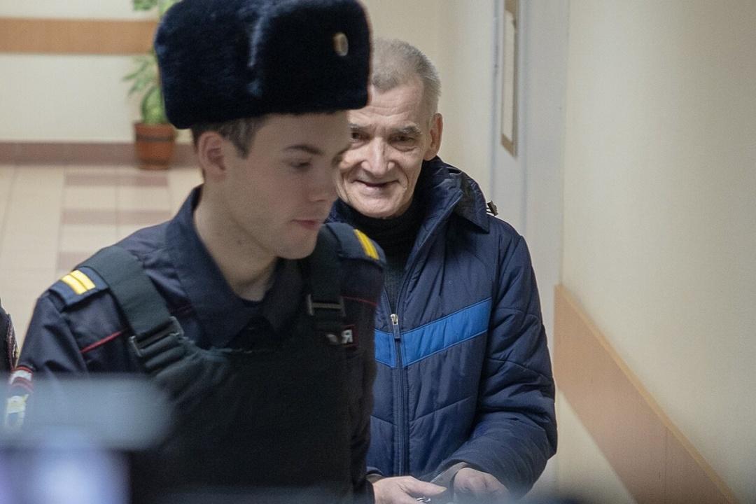 Фото: Игорь Подгорный / ТАСС