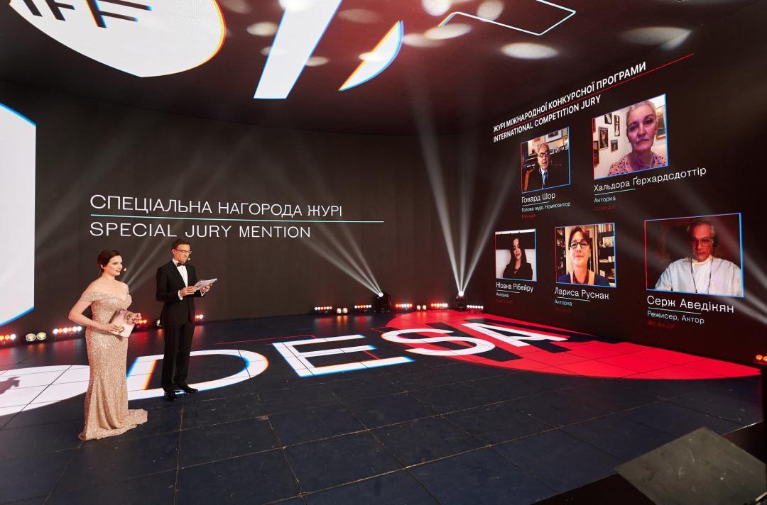 Одесский кинофестиваль: Новый тоталитаризм и вечные ценности