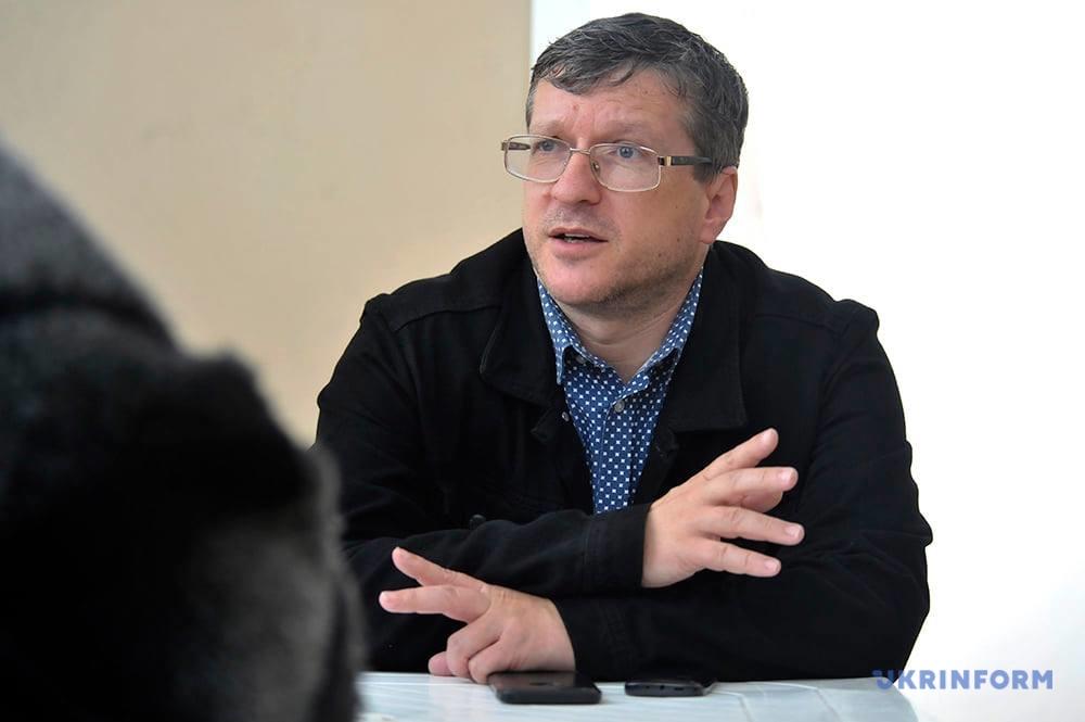 Владислав Телень