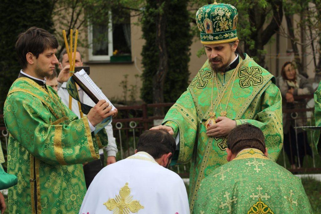 Єпископ ПЦУНестор Пісик / Фото: Релігійна правда