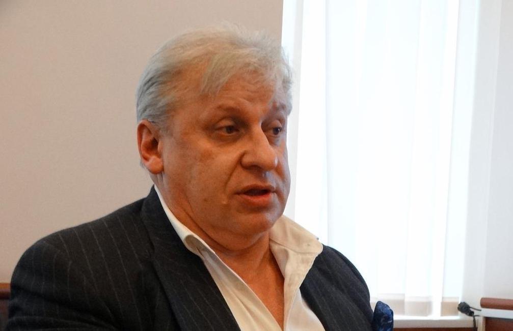 Володимир Мохначов